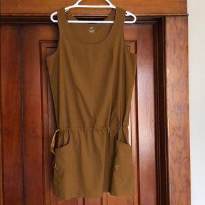 Arc'teryx Contenta Dress - Size L